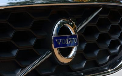 Future Volvo Models Use Cameras To Look For Signs Of Intoxication Or Distraction