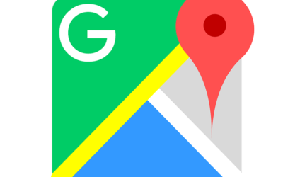 Google Maps Real-Time EV Charge Point Search Function