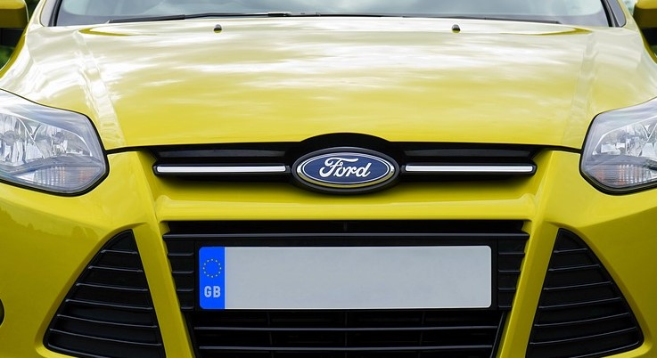 Ford to Close Almost Half of its 400 UK Dealerships