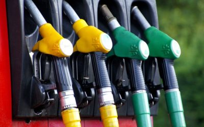 HMRC Publishes New Advisory Fuel Rates – March 2020